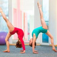 Акробатика и акробатические танцы