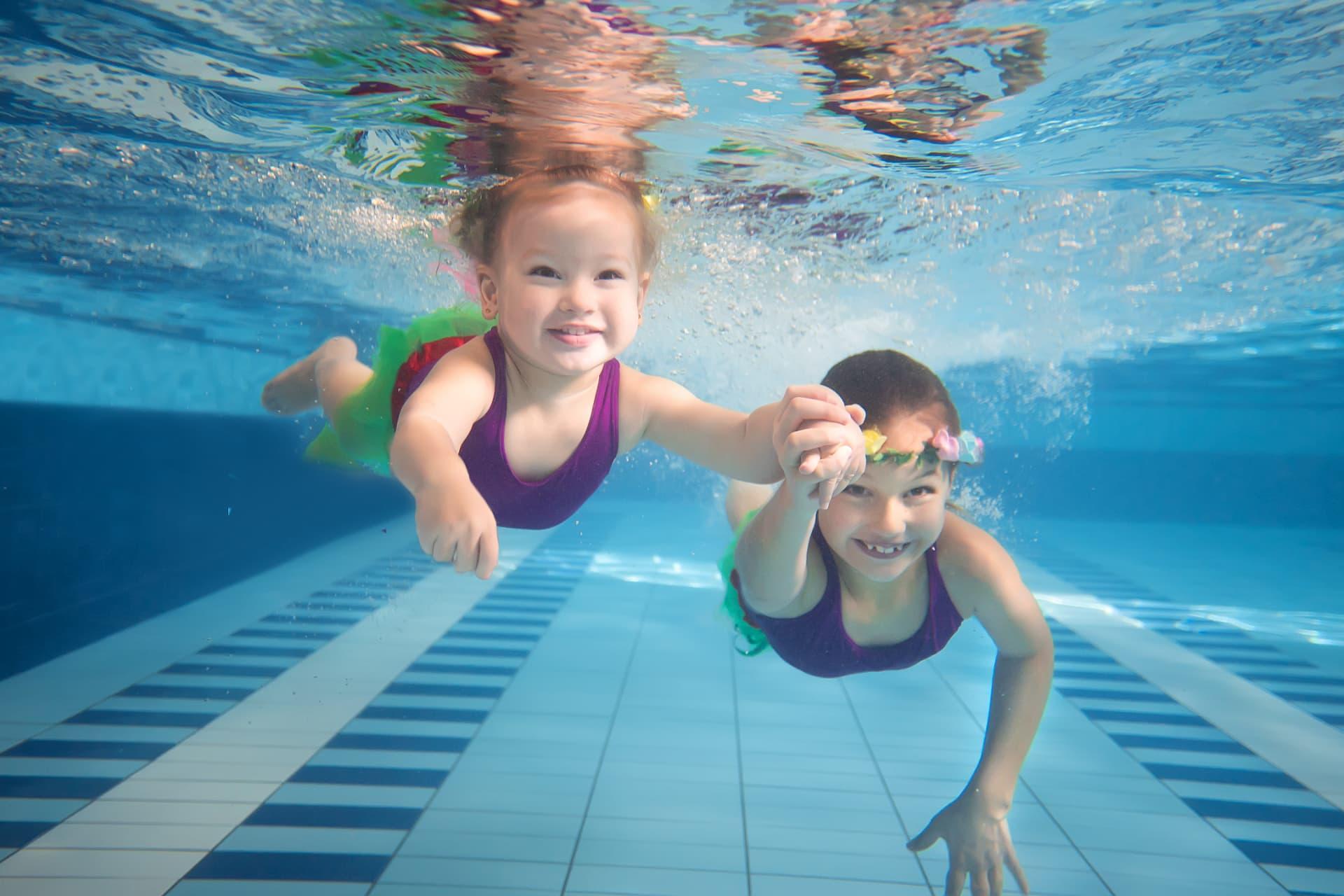 Раннее плавание: за и против